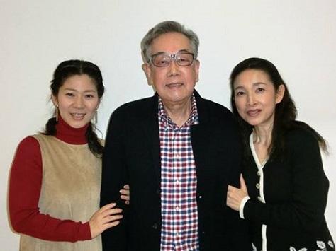 ブログ 北村氏と二人のユミエ.jpg