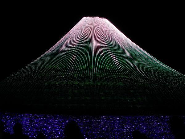 富士山 グリーン.JPG